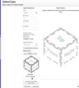 Choose a Material and Make a Box