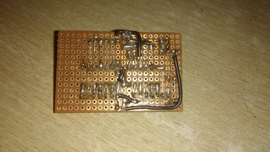 Making the Arduino PCB