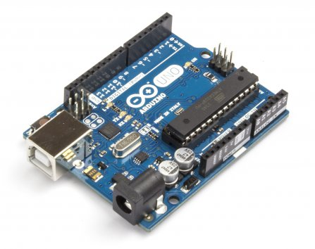 Picture of Getting in Touch With Arduino