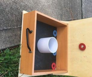 Backboard Washers Game