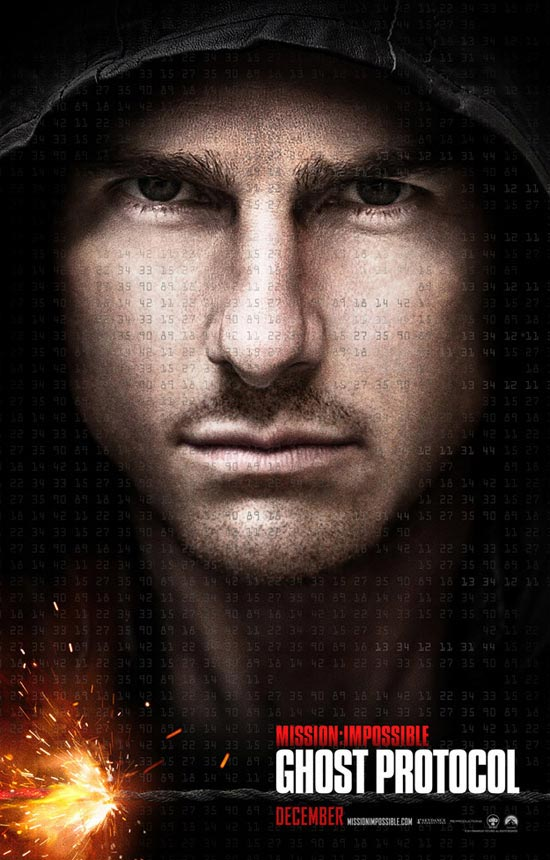 Picture of Makers At The Movies: Mission Impossible: Ghost Protocol