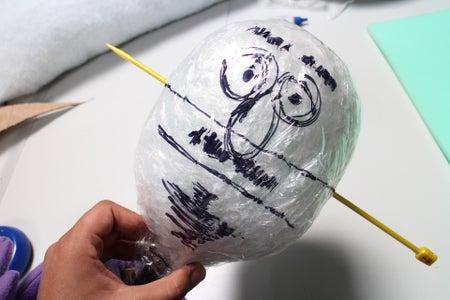 Making Muppet Heads