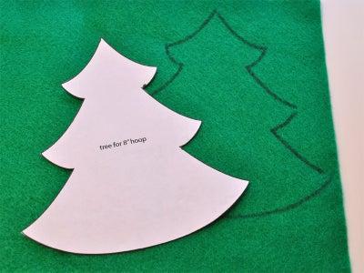 Prepare Tree Design