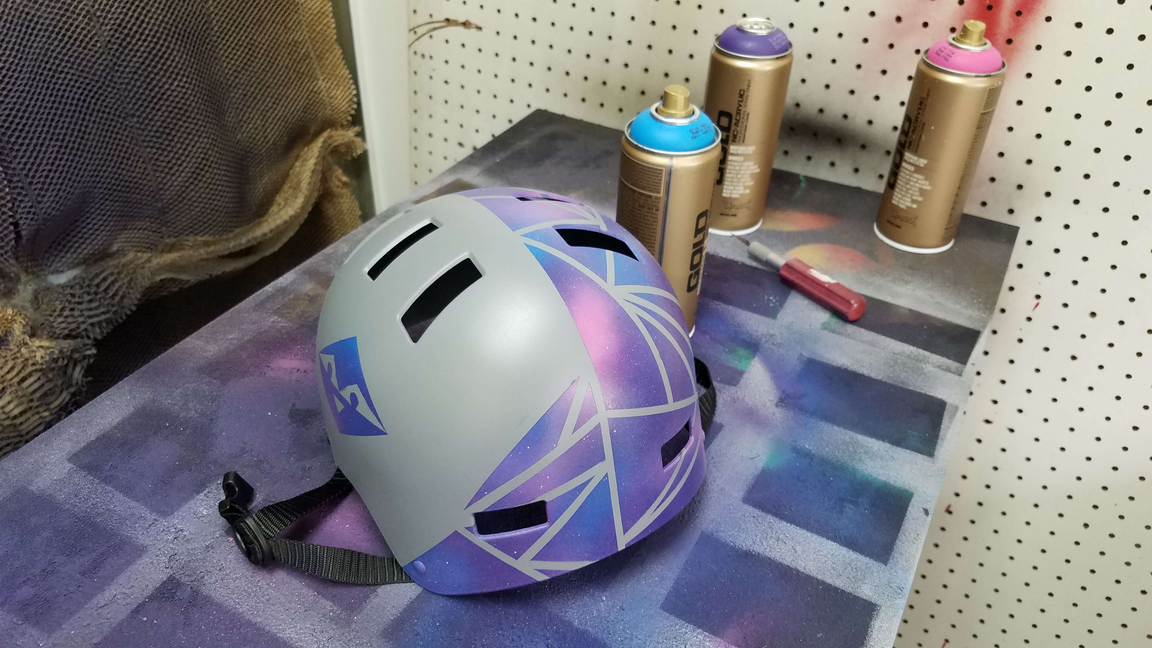 Picture of Clear Coat!