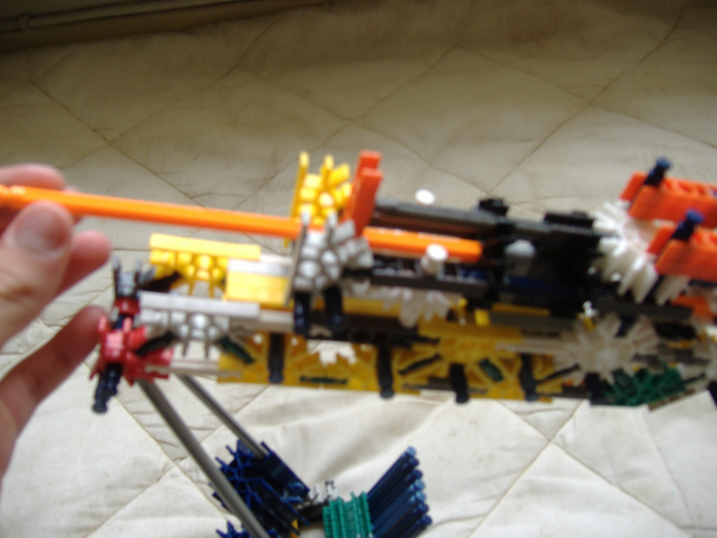 Picture of Knex Sniper-BULLET