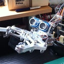 How to build a robotic arm