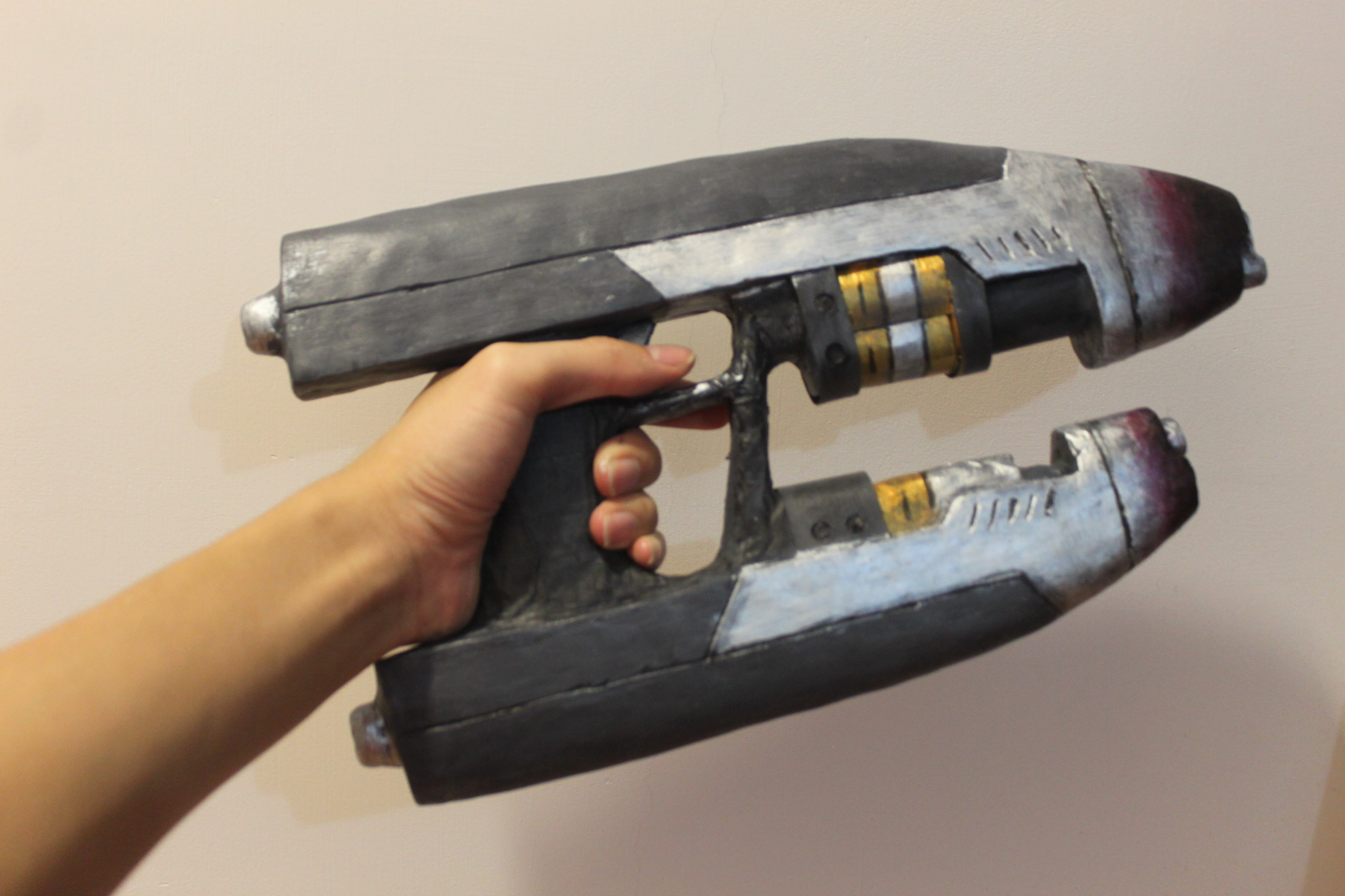 Picture of The Blaster