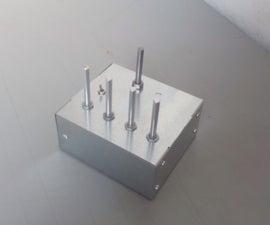 Auduino Build
