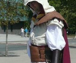 Costume - Assassins Creed - Ezio Auditore