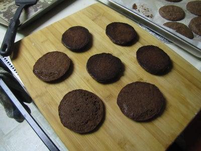 Make the Whoopie Pies