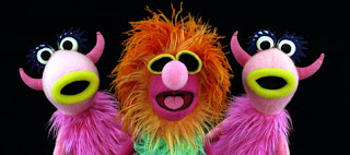 Picture of Muppets Mahna Mahna