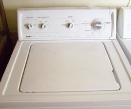 延长洗衣机定时器的使用寿命