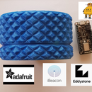 Beacon/eddystone and Adafruit NRF52 ,Advertise Your Website/product Easily