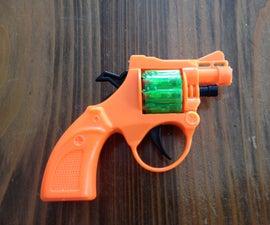 Make an Airsoft Gun for Less Than $3!