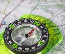 How to Read a Topographical Map