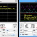 +/- 0..15V Power Supply - Part 1