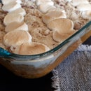 Deluxe Sweet Potato Casserole