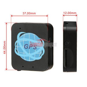 GPS Unit and Tracking
