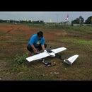 Nimbus 1800 VTOL Project