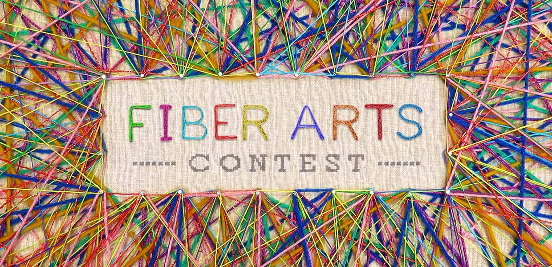 Fiber Arts Contest 2017