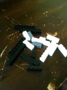 LEGO Elevator