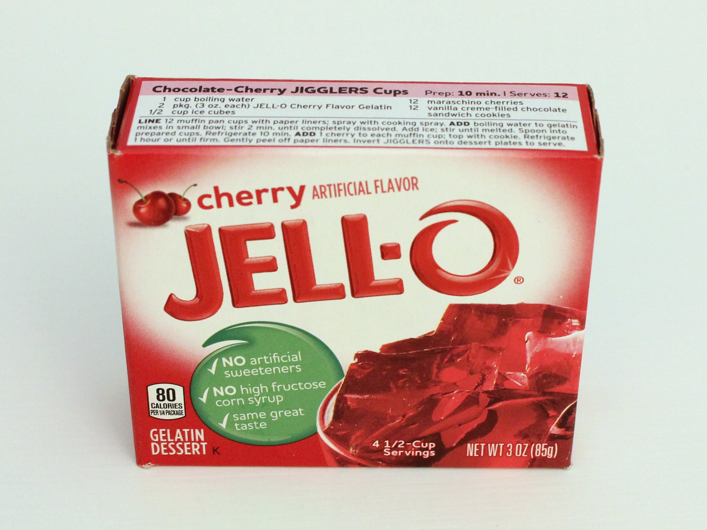 Picture of Jello