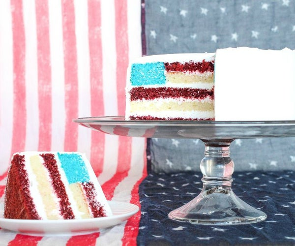 4th of July Dessert Recipes