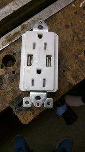 Modifying the Outlet