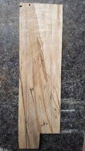 Carving the Saya