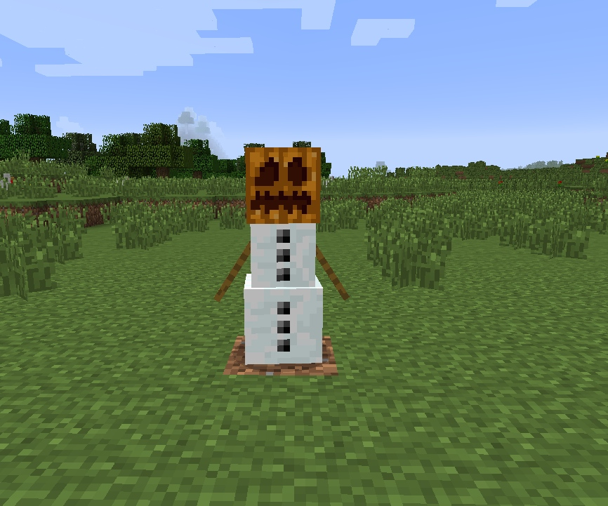 Picture of Snow Golem