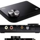 Make the Volume Knob of Sound Blaster X-Fi Surround 5.1 Pro Sound Card Work in Raspberry Pi