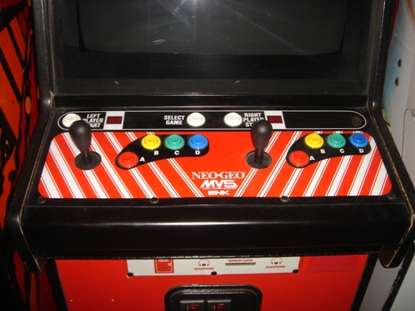 Picture of The Controller