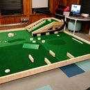 Modular Mini Golf Course