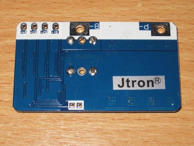 Protection Board.
