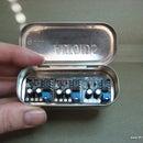 Simple soldering jig