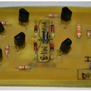 Arduino Transistor Motor Driver