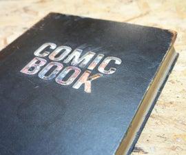 Digital Comic Book