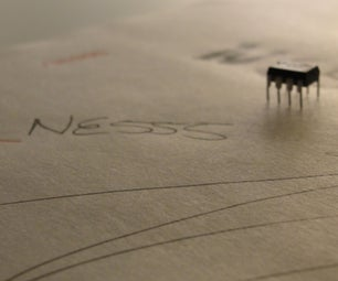 NE555 Timer | Configuring the NE555 Timer in an Astable Configuration