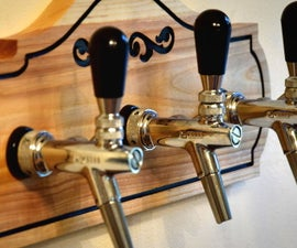 Beer Tap at Home - Cool for Party and for Ordinary Days