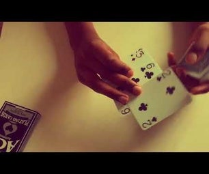 Royal Road to Card Magic Tutorial Part 2