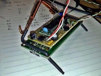 Wire Frame Bracket