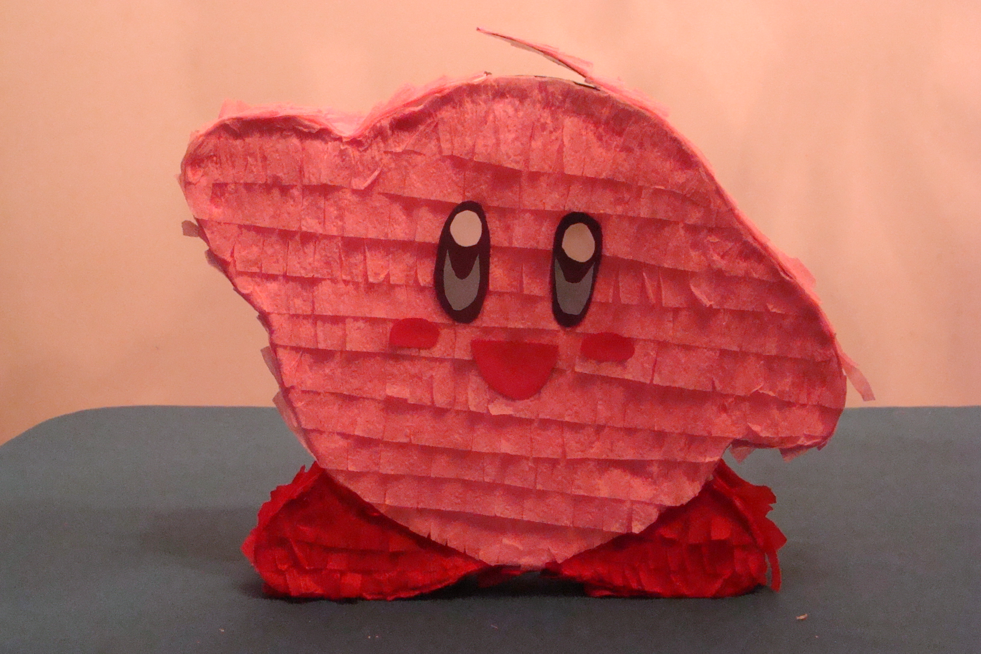 Picture of Kirby Pinata!