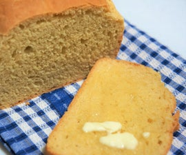 Non Hybridized Einkorn Ancient Bread