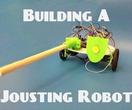 Jousting Robot (Wiring Tutorial)