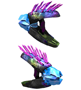 Picture of Halo Needler