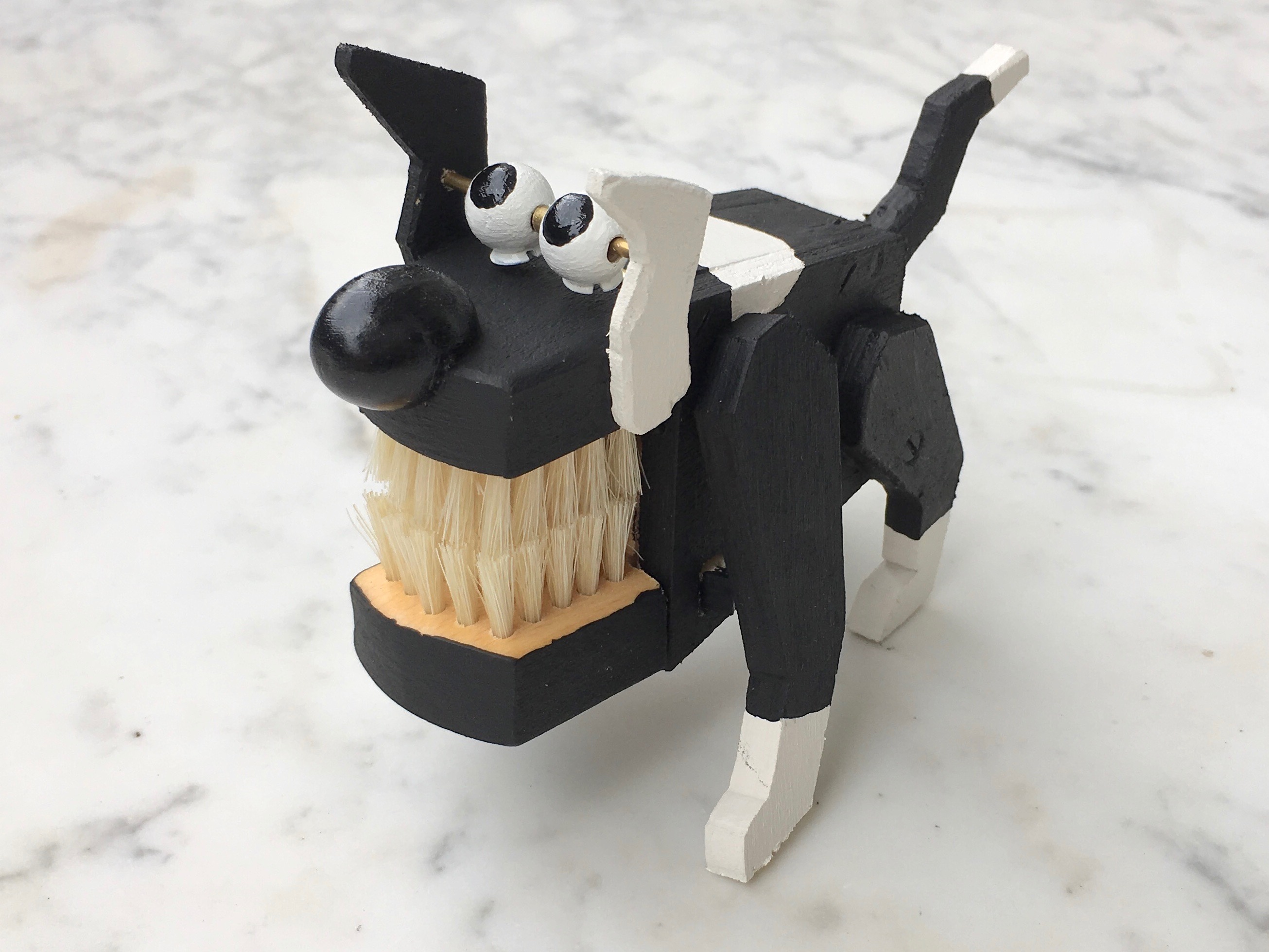 Picture of Mechanical Mutt