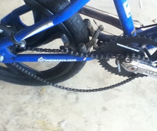 Bike Maintenence: Put a bike chain back on after it falls off and prevent it from happening again!