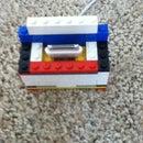 Lego Ipod Charging Dock