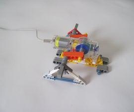 K'nex Micro Crawler/Walker