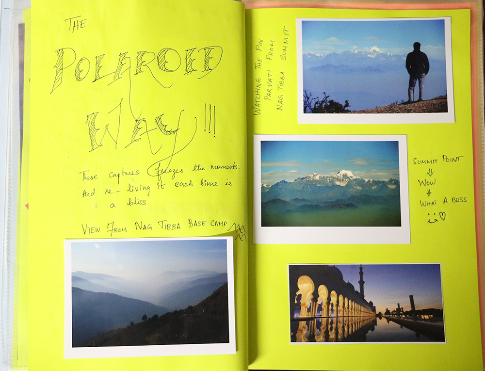 Picture of Veronica - a Modern Travel Journal